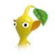 Yellow Pikmin P3 icon.png
