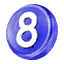Blue pellet HP icon.png