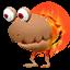 Fiery Dwarf Bulblax icon.png