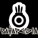 Patapedia's icon. For April Fools' Day.