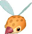 A Sparrowhead.
