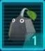 Pikmin Behavior icon.