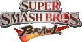 Super Smash Bros. Brawl logo.png