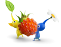 Pikmin carry Juicy Gaggle P3 art.png