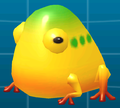 Yellow Wollywog Creature Log.png