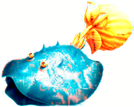 For usage here: http://pikmin.wikia.com/wiki/Forum:Make_a_pikmin/beast/cave%21