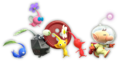 HP Pikmin Following Olimar.png