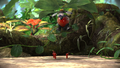 Red Pikmin and Onion P3.png