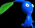 Blue Pikmin runs P1 art.png