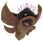 Artwork of a Vehemoth Phosbat.