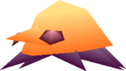 A rendered model of a Ujadani. Screenshot taken by Greenpickle, originally from a forum post.