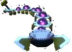 An image of a Monochromatic Pinchipede.