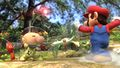Olimar and Pikmin Smash pic 4.jpg