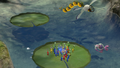 Nectarous Dandelfly lily pads E3 2012.png