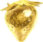 A Golden Sunseed.