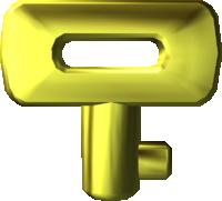 The Key.