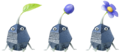 Rock Pikmin P3 stages.png