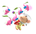 Hey! Pikmin Winged Pikmin artwork.png