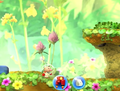 Pikmin 3DS HUD and Captain Olimar.png