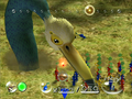 Early Burrowing Snagret Pikmin 1.png