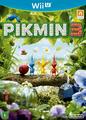 Pikmin 3 Brazil boxart.png