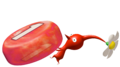 Red Pikmin and Pellet P1 art.png