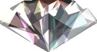 The Regal Diamond.