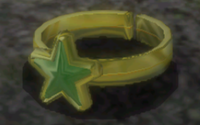 The Gemstar Husband as shown from the Treasure Hoard.