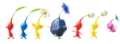 Pikmin family P3 art.png