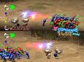 Pikmin 2 Challenge Mode early E3 2003.png