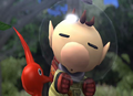 Olimar Subspace Emissary Brawl.png