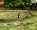 First Red Pikmin P1 screenshot.png