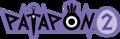 Patapon 2 logo.png