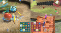 Pikmin3 more battle (and Olimar).png
