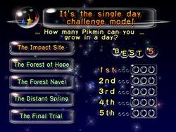 Pikmin Challenge Mode screen.jpg