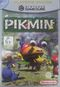 The front of the Pikmin Australian Player's Choice release box.