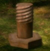 The Repair Juggernaut as shown in the Treasure Hoard.