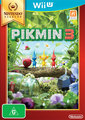 Pikmin 3 Nintendo Selects Australia boxart.png