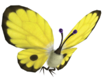 A Yellow Spectralids.