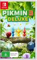 Pikmin 3 Deluxe Australia boxart.png