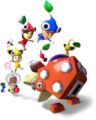 Pikmin Adventure Red Bulborb.png